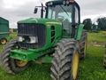 2007 John Deere 7130 Tractor