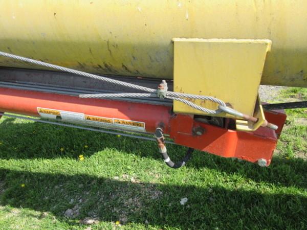 2010 Westfield MK130-61 Augers and Conveyor