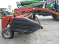 2009 Massey Ferguson 1474 Pull-Type Windrowers and Swather