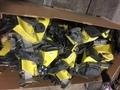 John Deere PRECISION ESET MINI METER Planter and Drill Attachment