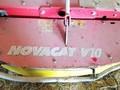 2014 Pottinger Novacat V10 Mower Conditioner