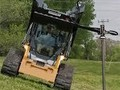 2014 Danuser 21300 Loader and Skid Steer Attachment