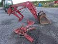 Case IH 2255 Front End Loader