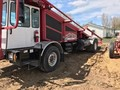2012 Stinger 6500 Bale Wagons and Trailer
