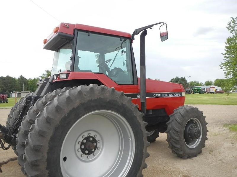 1992 Case IH 7130 Tractor