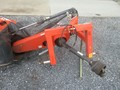 2014 Kubota DM1017 Disk Mower