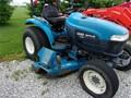 1998 New Holland 1630 Under 40 HP