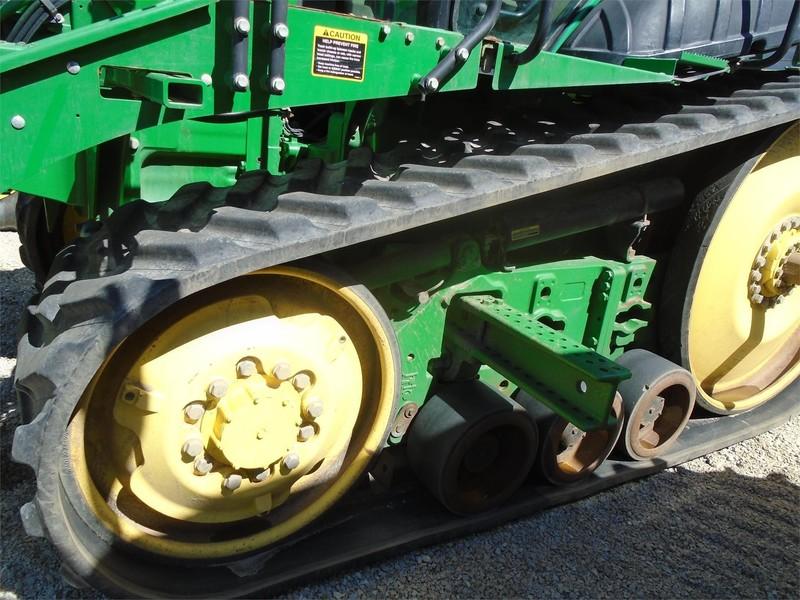 2012 John Deere 8310RT Tractor