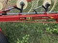 H & S HC4116 Rake