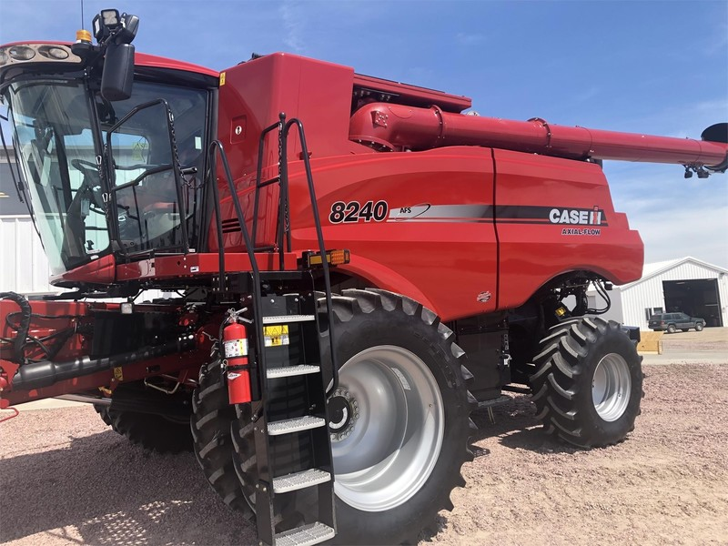 Used Combines for Sale | Machinery Pete