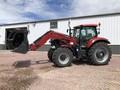 2013 Case IH Puma 145 CVT Tractor