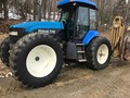 2000 New Holland TV140 100-174 HP