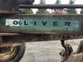Oliver 548 Plow