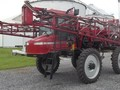 2002 Case IH SPX3185 Self-Propelled Sprayer