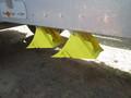Fliegl ADS120 Manure Spreader