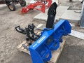 2013 New Holland 836GS Snow Blower