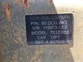 Werk-Brau 60DCG-BKT Miscellaneous