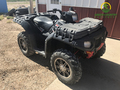 2013 Polaris 850 ATVs and Utility Vehicle