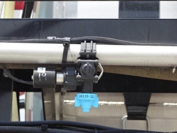 2014 Case IH Patriot 3240 Self-Propelled Sprayer