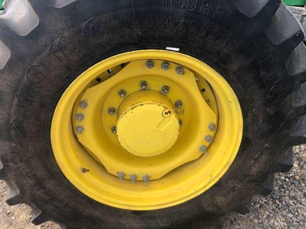 2012 John Deere 7330 Tractor
