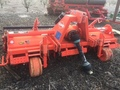 2016 Kuhn EL122 Mulchers / Cultipacker
