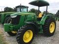 2014 John Deere 6105D 100-174 HP