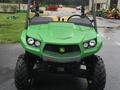 2022 John Deere 560E ATVs and Utility Vehicle
