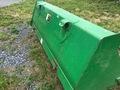 John Deere bucket74 Loader and Skid Steer Attachment