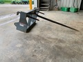 2008 Worksaver Global Hay Stacking Equipment