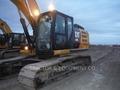 2014 Caterpillar 329E L Excavators and Mini Excavator