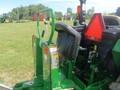 2017 John Deere 4044M Tractor