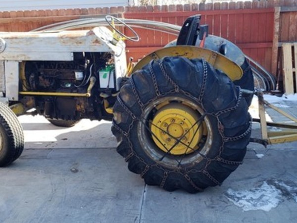 Used Massey Ferguson Backhoes for Sale | Machinery Pete