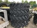 Goodyear 420/85R34 Wheels / Tires / Track