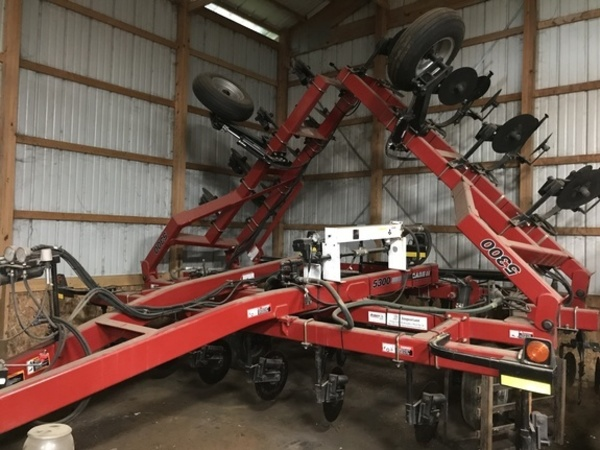 Used Case IH 5300 Drills for Sale | Machinery Pete