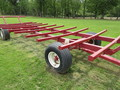 2015 E-Z Trail 1074 Header Trailer