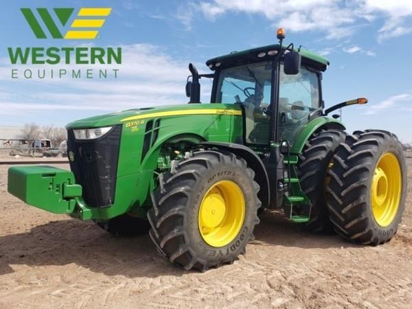 Western Equipment - Weatherford - Weatherford, OK