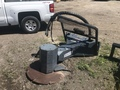 Arrow Material Handling Sidney Hydraulic Rotate Tree Saw Forestry and Mining