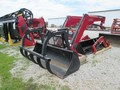 2015 Case IH L775 Front End Loader