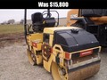 2006 Dynapac CC102 Compacting and Paving