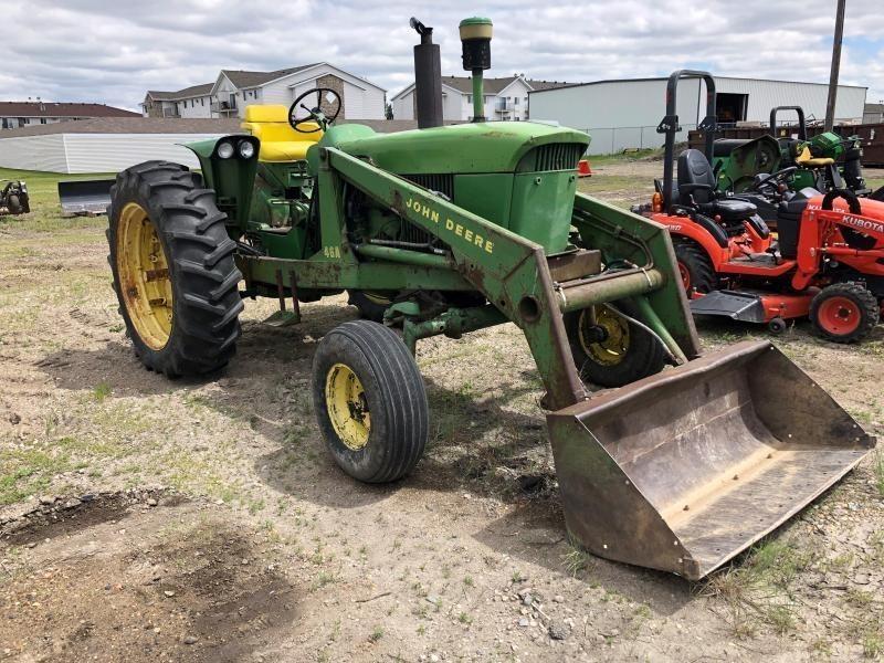 John Deere 3010 Tractors for Sale   Machinery Pete
