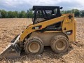 2013 Caterpillar 236B Skid Steer
