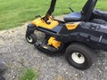 2016 Cub Cadet Z-Force 48 Lawn and Garden