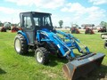 2006 New Holland TC40D Tractor