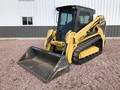 2013 Gehl RT210 Skid Steer