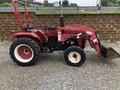 2003 Farm Pro 2430 Under 40 HP