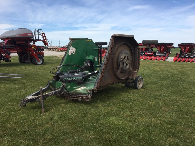 Used Land Pride Batwing Mowers for Sale | Machinery Pete