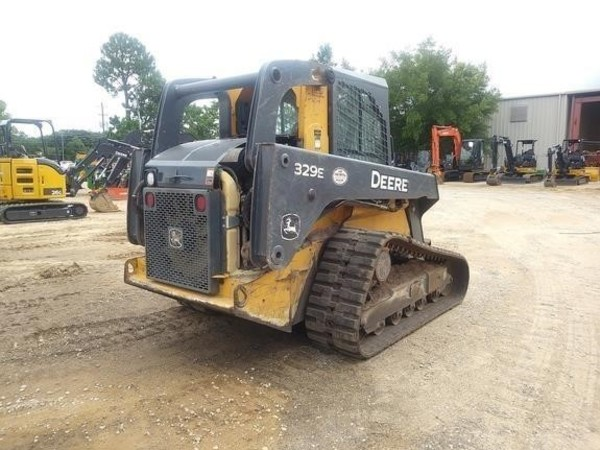 2015 John Deere 329 Miscellaneous