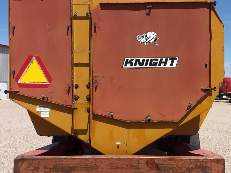 Knight 3575 Grinders and Mixer