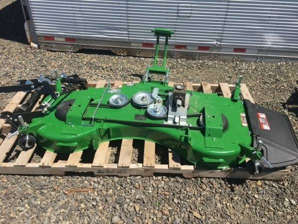 John Deere 72D Lawn and Garden for Sale   Machinery Pete
