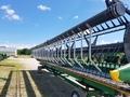 2016 John Deere 635FD Platform